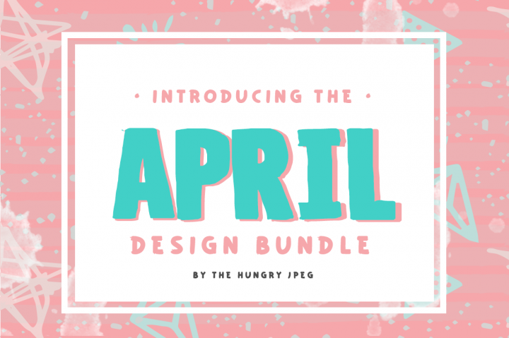 April Bundle