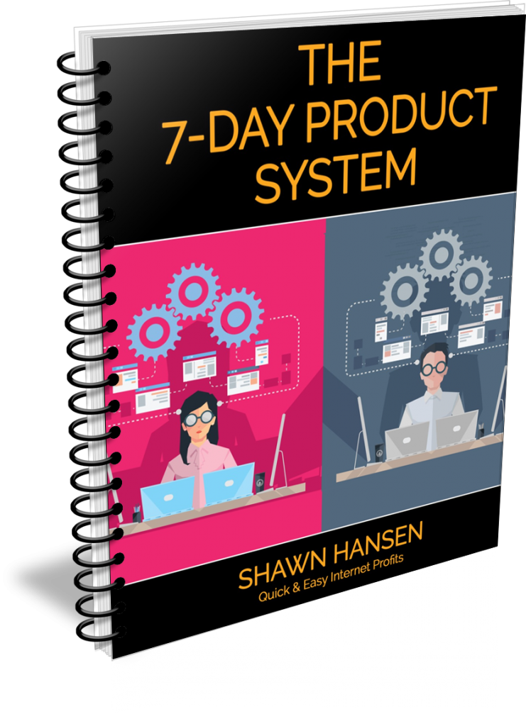 7-Day Product System